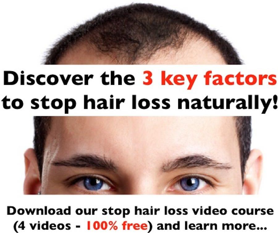 Propecia stop frontal hair loss